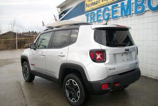 2016 Jeep Renegade 4X4 Trailhawk Bentleyville, Pennsylvania 44