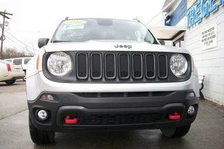 2016 Jeep Renegade 4X4 Trailhawk Bentleyville, Pennsylvania 35