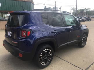 2016 Jeep Renegade Trailhawk  city ND  Heiser Motors  in Dickinson, ND