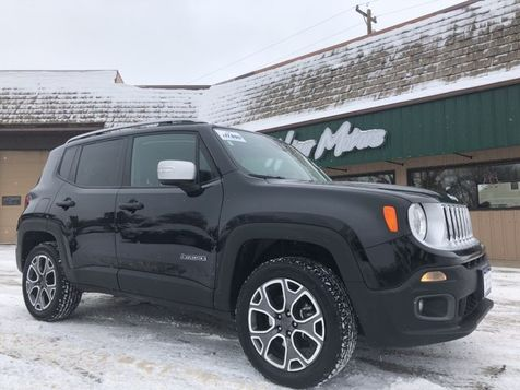 2016 Jeep Renegade Limited in Dickinson, ND