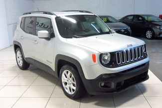 2016 Jeep Renegade Latitude Doral (Miami Area), Florida 3