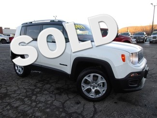 2016 Jeep Renegade Limited in  PA