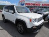 2016 Jeep Renegade Limited Fairmont, West Virginia
