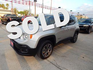 2016 Jeep Renegade Limited Harlingen, TX