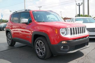 2016 Jeep Renegade Limited Hialeah, Florida 2