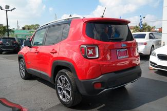 2016 Jeep Renegade Limited Hialeah, Florida 24