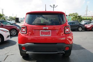 2016 Jeep Renegade Limited Hialeah, Florida 25