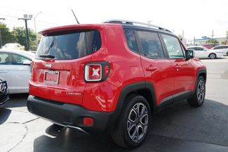 2016 Jeep Renegade Limited Hialeah, Florida 26