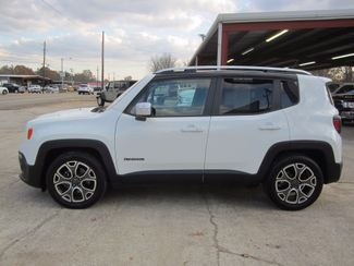 2016 Jeep Renegade Limited Houston, Mississippi 2