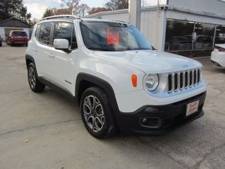 2016 Jeep Renegade Limited Houston, Mississippi 1