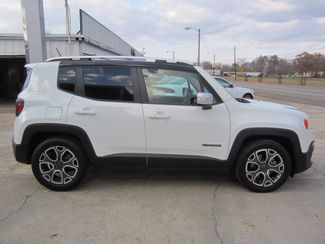 2016 Jeep Renegade Limited Houston, Mississippi 3