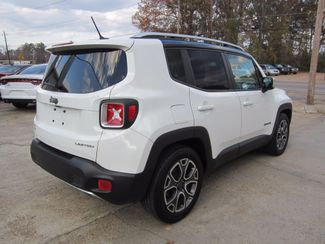 2016 Jeep Renegade Limited Houston, Mississippi 5