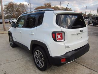 2016 Jeep Renegade Limited Houston, Mississippi 4