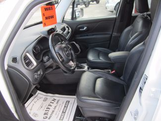 2016 Jeep Renegade Limited Houston, Mississippi 7