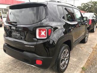 2016 Jeep Renegade Limited 4X4  city Louisiana  Billy Navarre Certified  in Lake Charles, Louisiana