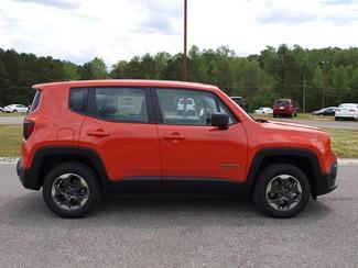 2016 Jeep Renegade Sport Lineville, AL 3