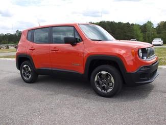 2016 Jeep Renegade Sport Lineville, AL 4