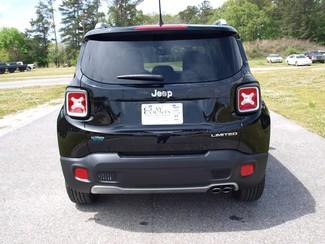 2016 Jeep Renegade Limited Lineville, AL 2