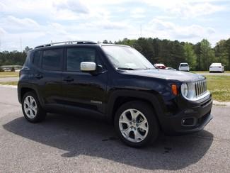 2016 Jeep Renegade Limited Lineville, AL 4