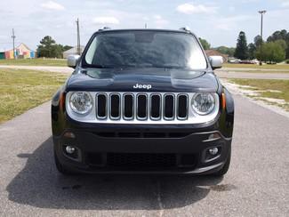 2016 Jeep Renegade Limited Lineville, AL 5
