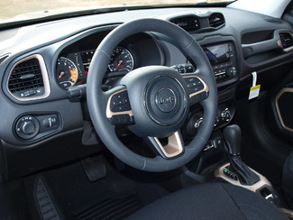 2016 Jeep Renegade Sport Lineville, AL 8