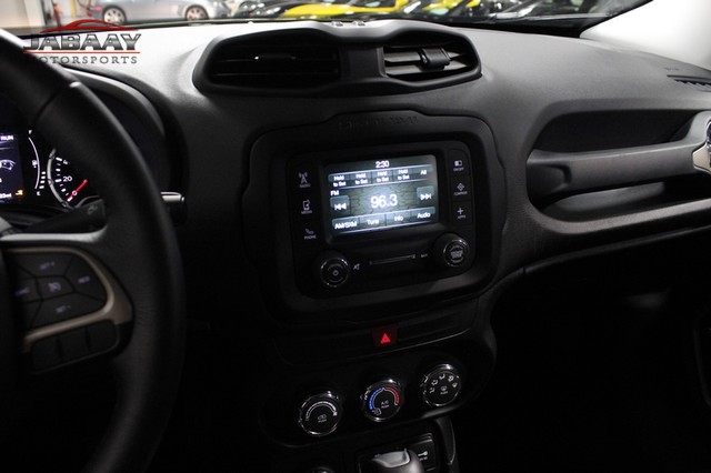 2016 Jeep Renegade 75th Anniversary Merrillville, Indiana 18