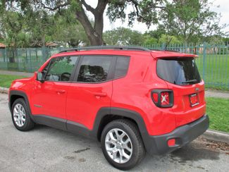 2016 Jeep Renegade Latitude Miami, Florida 2
