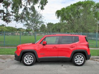 2016 Jeep Renegade Latitude Miami, Florida 4
