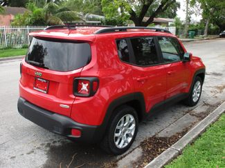 2016 Jeep Renegade Latitude Miami, Florida 7