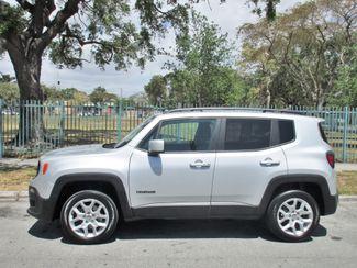 2016 Jeep Renegade Latitude Miami, Florida 1