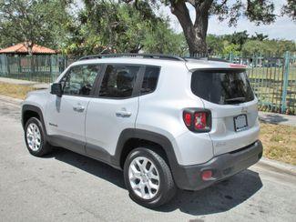 2016 Jeep Renegade Latitude Miami, Florida 2