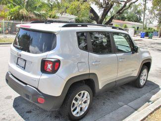 2016 Jeep Renegade Latitude Miami, Florida 4