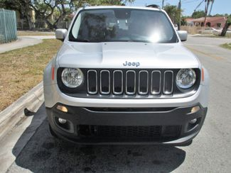 2016 Jeep Renegade Latitude Miami, Florida 6