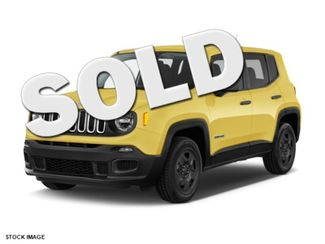2016 Jeep Renegade Sport Minden, LA