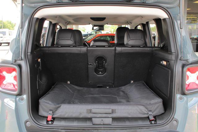 2016 Jeep Renegade Trailhawk 4WD - TOMAHAWK PKG - NAV - SUNROOF! Mooresville , NC 12