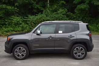 2016 Jeep Renegade Limited Naugatuck, Connecticut 1