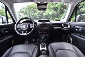2016 Jeep Renegade Limited Naugatuck, Connecticut 16