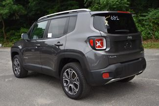 2016 Jeep Renegade Limited Naugatuck, Connecticut 2
