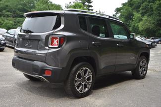 2016 Jeep Renegade Limited Naugatuck, Connecticut 4