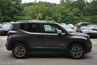 2016 Jeep Renegade Limited Naugatuck, Connecticut 5