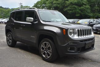 2016 Jeep Renegade Limited Naugatuck, Connecticut 6