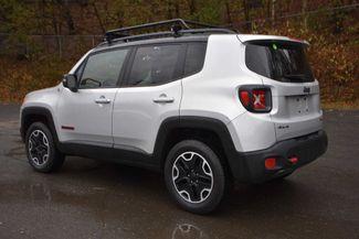 2016 Jeep Renegade Trailhawk Naugatuck, Connecticut 2