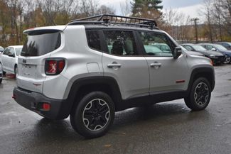2016 Jeep Renegade Trailhawk Naugatuck, Connecticut 4