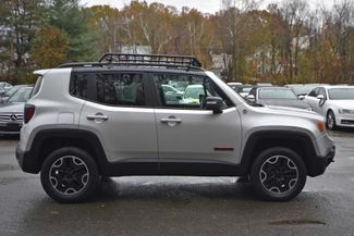 2016 Jeep Renegade Trailhawk Naugatuck, Connecticut 5