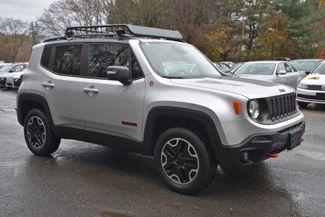 2016 Jeep Renegade Trailhawk Naugatuck, Connecticut 6