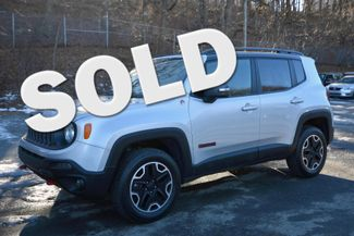2016 Jeep Renegade Trailhawk Naugatuck, Connecticut