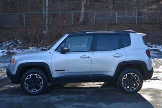2016 Jeep Renegade Trailhawk Naugatuck, Connecticut 1