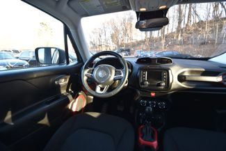 2016 Jeep Renegade Trailhawk Naugatuck, Connecticut 16
