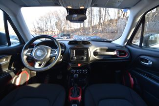 2016 Jeep Renegade Trailhawk Naugatuck, Connecticut 17