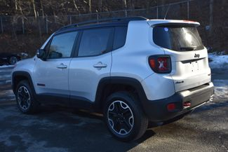 2016 Jeep Renegade Trailhawk Naugatuck, Connecticut 2
